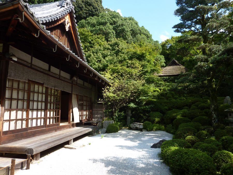 Japanische Streifzüge U2013 Das Haiku Braucht Keine Hütte